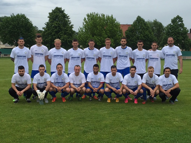 Fc ostheim en promotion excellence